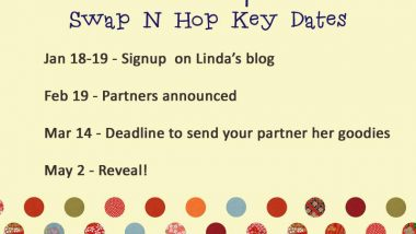 swap n hop information