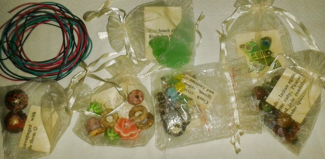rosantia beads
