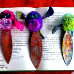 felt-bird-bookmark