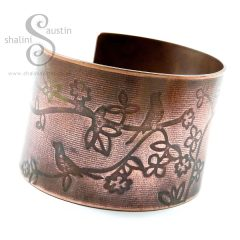 380-3b-birdsong1-embossed-copper-cuff