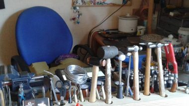 Tools and Hammers