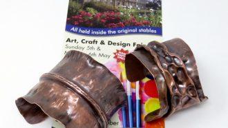 Art, Craft & Design Fair at Lamport Hall