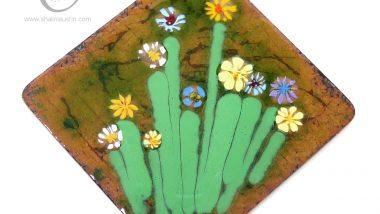 393-12a-enamelled-copper-pendant-bouquet
